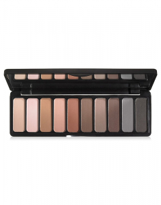 Eyeshadow Mad for Matte Palette 609332833258