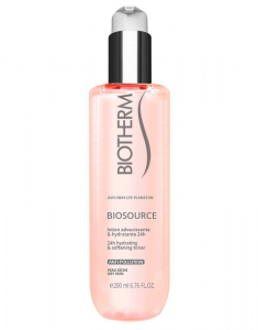 Biosource 24h Hydrating & Tonifying Toner 3614271256164