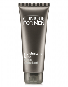 Clinique for Men Moisturizing Lotion 020714649562