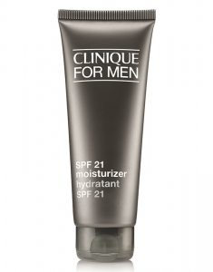Clinique For Men SPF 21 Moisturizer 020714238537