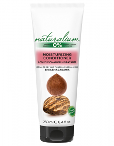 Moisturizing Conditioner Shea & Macadamia 8436551471204