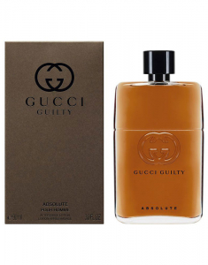 Gucci Guilty Pour Homme Absolute After Shave Lotion 8005610377568