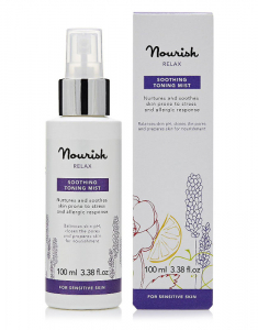 Relax Soothing Toning Mist 0609728243838