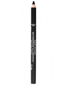 Super Smooth Eye Liner Waterproof 5201641689103