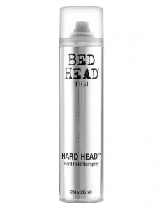 Fixativ Bed Head Hard Head 615908425895