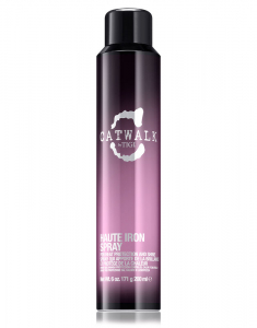 Spray Fixativ Catwalk Haute Iron Spray 615908426021