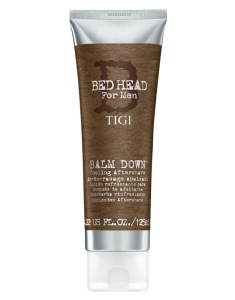 Aftershave Bed Head for Men Balm Down Cooling 615908428520