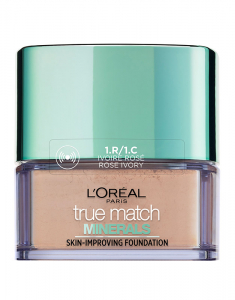 Fond de Ten Mineral True Match Minerals 3600523367245