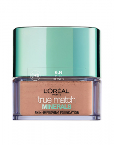 Fond de Ten Mineral True Match Minerals 3600523367306