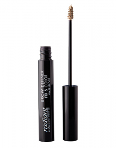 RADIANT Brow Definer Fix & Color Warterproof