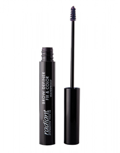 RADIANT Brow Definer Fix & Color Waterproof