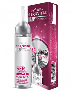 Ser cu Acid Hialuronic 6% H3 Evolution 5943000094554