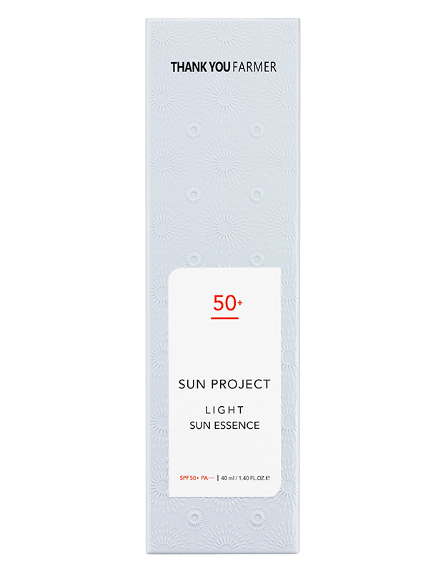 Crema Protectie Solara Light Sun Essence SPF 50 8809454980027