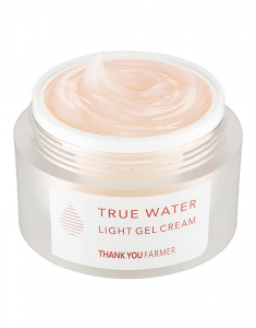 Crema-Gel True Water Light  8809454980072