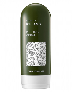 Crema Exfolianta Back To Iceland 8809454980386