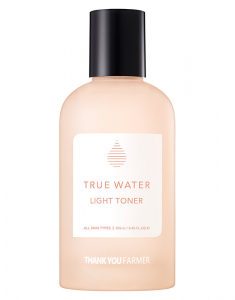 Toner True Water Light 8809454980850