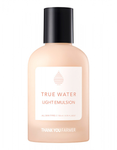 Emulsie True Water Light 8809454980867
