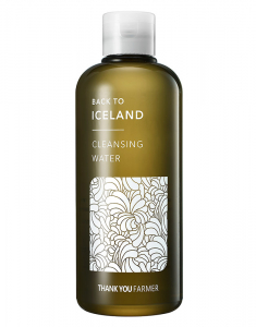 Apa Micelara Back To Iceland 8809454981574