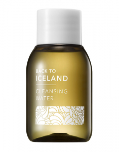 Apa Micelara Back To Iceland 8809454981581