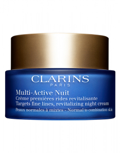 Multi-Active Night Cream Light All Skin Types 3380810045338