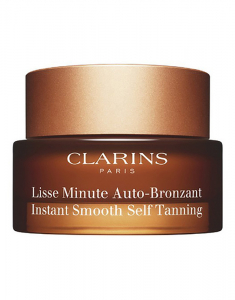 Instant Smooth Self Tanning 3380811430102