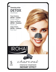 Cleansing Strips Black Heads-Detox 8436036431846