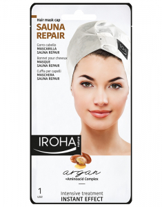 Hair Mask - Sauna Repair Argan 8436036432522