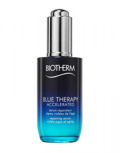 Blue Therapy Accelerated Repairing Serum 3614270963193