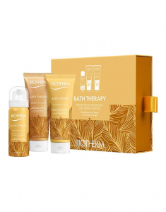 Set Bath Therapy Delighting Ritual 3614272533219