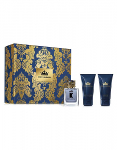 Set K By Dolce Gabbana Eau de Toilette 3423220007579