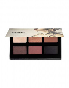 Eyeshadow Palette Smokey 5201641744901