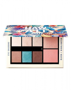 Paleta Multifunctionala Hawaii Girl 5201641746981