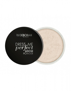 Dress Me Perfect Loose Powder 8009518272628