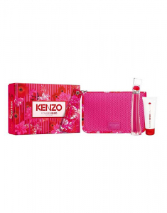 Set Flower by Kenzo Poppy Bouquet Eau de Parfum 3274872408166