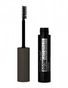MAYBELLINE NEW YORK Mascara Gel Sprancene Brow Fast Sculpt