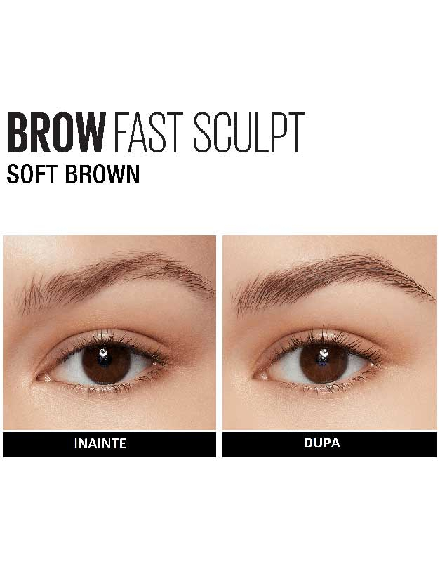 Mascara Gel Sprancene Brow Fast Sculpt 30176188