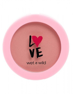 Fard de Obraz Wild About You Color Icon Blush Pearlescent Pink 077802141217
