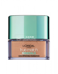 Fond de ten True Match Minerals 3600523367290