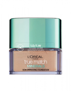 Fond de ten True Match Minerals 3600523367337