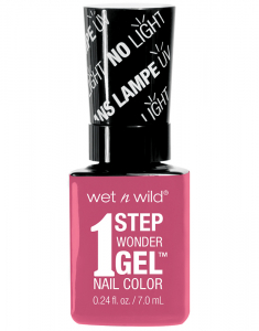 Lac de unghii 1 Step Wonder Gel 4049775572226