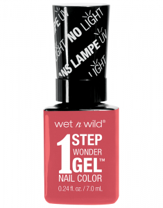Lac de unghii 1 Step Wonder Gel 4049775572516