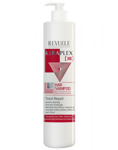 Keraplex Total Repair Shampoo 5060565100015