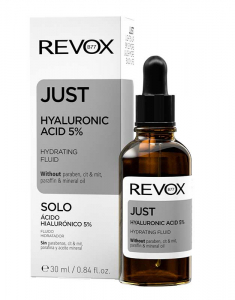 Just Hyaluronic Acid 5% 5060565101357