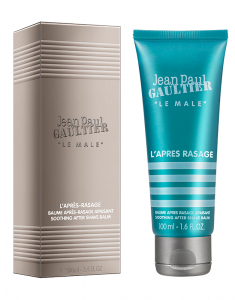 Le Male After Shave Balm 8435415012782