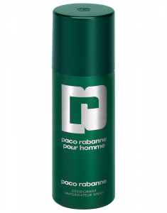 Paco Rabanne Pour Homme Deodorant Spray 3349668530519