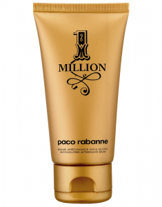 1 Million After Shave Balm 3349668541164