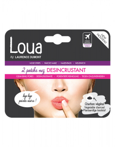 Loua Patch Nose Strips Cleansing Pores 3450270016756
